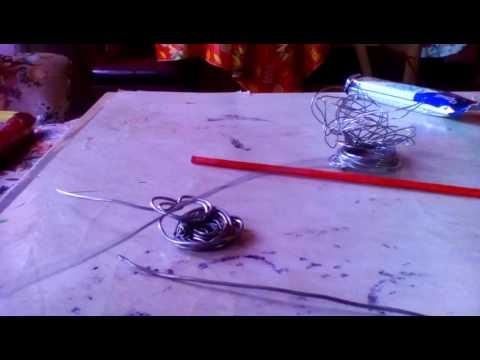 How to make DIY dancing ribbons
