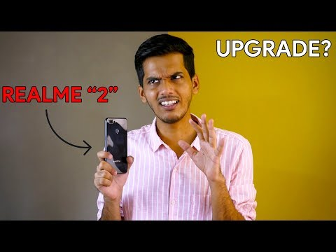Realme 2 Inital Impressions after 24 hours!