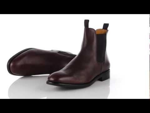 Sebago Boots i large sizes - UK 13 - Grand Shoes