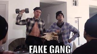 Fake Gang | David Lopez