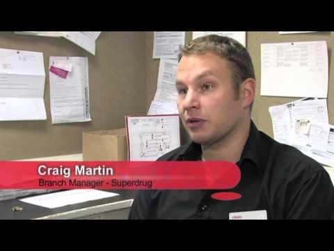Serco Welfare to Work - The Work Programme