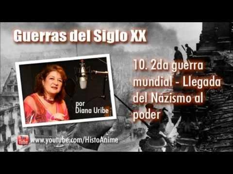 10. La llegada del Nazismo al poder por Diana Uribe