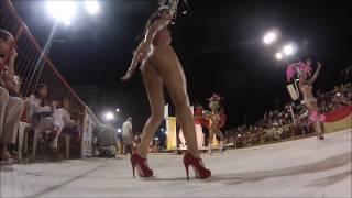 Carnaval M. Caseros 2017 ILUSIONES