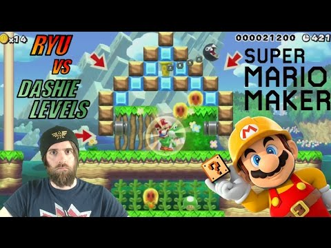 Worst Dashie Level Ever [0.00% Clear Rate] - Super Mario Maker