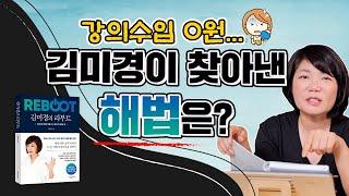 김미경의 지난 6개월 피,땀,눈물이 담긴 코로나 위기 생존법 전부 공개합니다! - 김미경의 북드라마