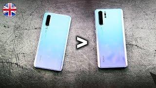 Huawei P30 | I