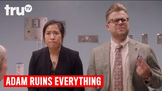 Adam Ruins Everything - The Truth about Mammograms (Tease) | truTV