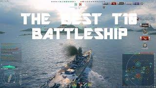 The Best T10 Battleship ?
