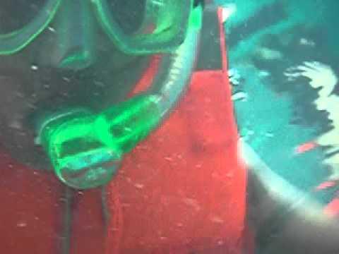 snorkeling @ pandan island,palawan