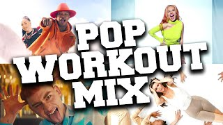 Pop Workout Music 2021 Mix 🏆 Best Motivational Pop Songs for Working Out 2021