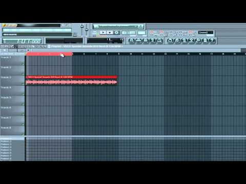 FL Studio 10 - Tricks&Tips #1 - Working With Samples