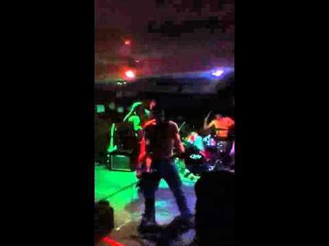 Define Irony - Dammit (Cover) live at Keynote Cafe 11/2/12