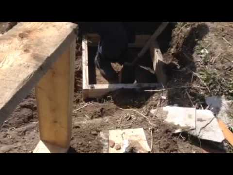 Septic Easy access project