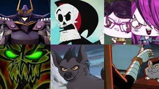 Defeats of My Favorite Cartoon Villains Part 5