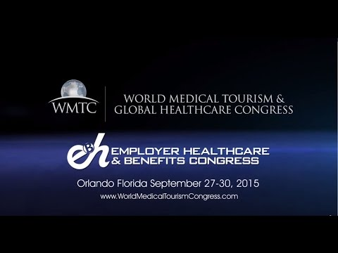 8th World Medical Tourism Congress | #WMTCongress