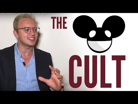 Deadmau5 - How to Create a Cult Like a Pro (Insights Into Branding Without Marketing by Matt Laker)