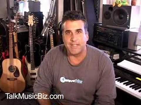 Music Business - The Passion Of Music