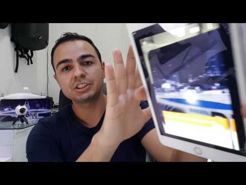 Ipad Mini 3 and Samsung Gear 360 photo