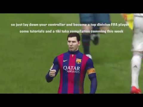 FIFA 15 - Defending After Patch