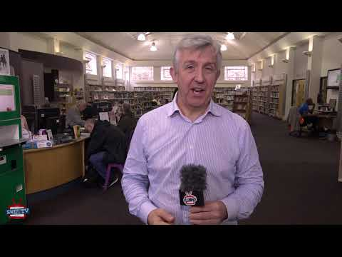 Wandsworth Council Tax and Budget 2018