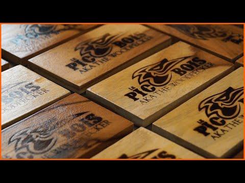 Making Custom Branded Fridge Magnets