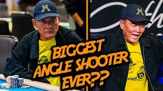 """Is Men Nguyen """"The MASTER"""" ANGLESHOOTER??   Investigation!!"""