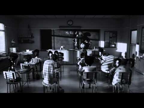 Frankenweenie: Movie Review