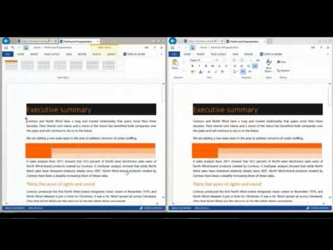 Office 365 New Features for November 2013