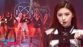 Download [Simply K-Pop] EVERGLOW(에버글로우) Adios Ep.376 082319 Video