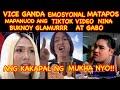 BREAKING NEWS VICE GANDA GIGIL NA GIGIL KINA BUKNOY GLAMURRR AT GABO TUNGKOL SA KNILANG TIKTOK LIVE