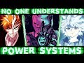 Top 10 Power Systems In Anime 700k Special