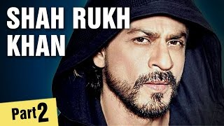 12 Awesome Facts About Shahrukh Khan - Part 2