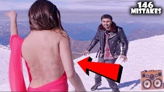 (146 Mistakes) In Ae Dil Hai Mushkil - Plenty Mistakes In Ae Dil Hai Mushkil -| Ranbir. Anushka