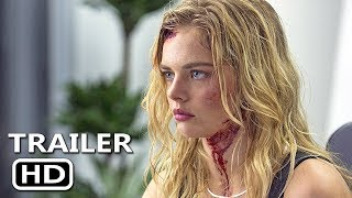 MAYHEM Official Trailer (2018) Zombies Movie