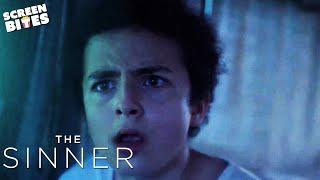 Julian Meets his Real Mom | The Sinner (Season 2) | SceneScreen