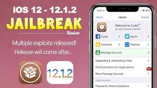 iOS 12 1 2 Jailbreak Prep: How to Save & USE SHSH2 Blobs
