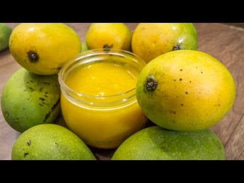 How to store Mangoes for more than a year