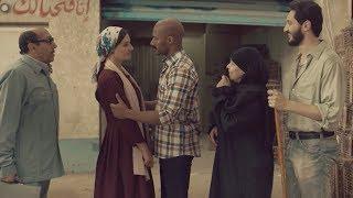 زلزال لصافية : كلهم جنبي لكن انتي في قلبي / مسلسل زلزال - محمد رمضان