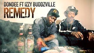 P110 - Dondee ft. Izzy Buddzville - Remedy [Net Video]