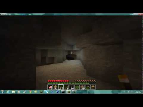 Lets Play Minecraft- Pt 2