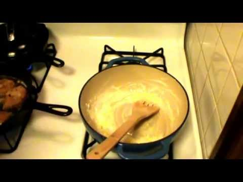 Easy Lemon Cream Sauce - 5 Minute Elegance