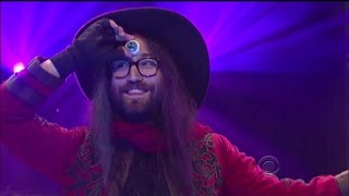 Sean Lennon & The Flaming Lips - Lucy In The Sky With Diamonds
