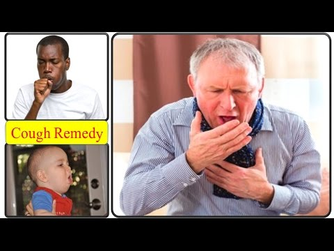 Cough and Green Mucus, Recurring Cough, Acute Cough, Adults and Baby Cough, Ongoing Cough