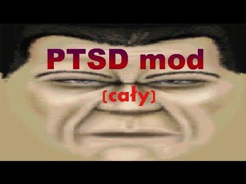 The PTSD mod Half-Life 2 on PC