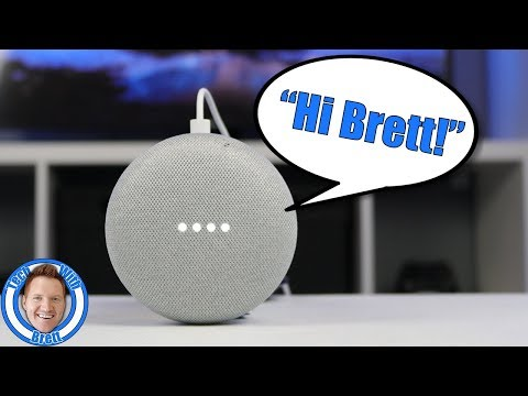 Change Your Nickname on the Google Home