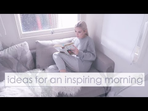 10 Ideas for a Life Changing Morning Routine