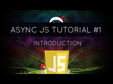 Asynchronous JavaScript #1 - What is Asynchronous JavaScript?