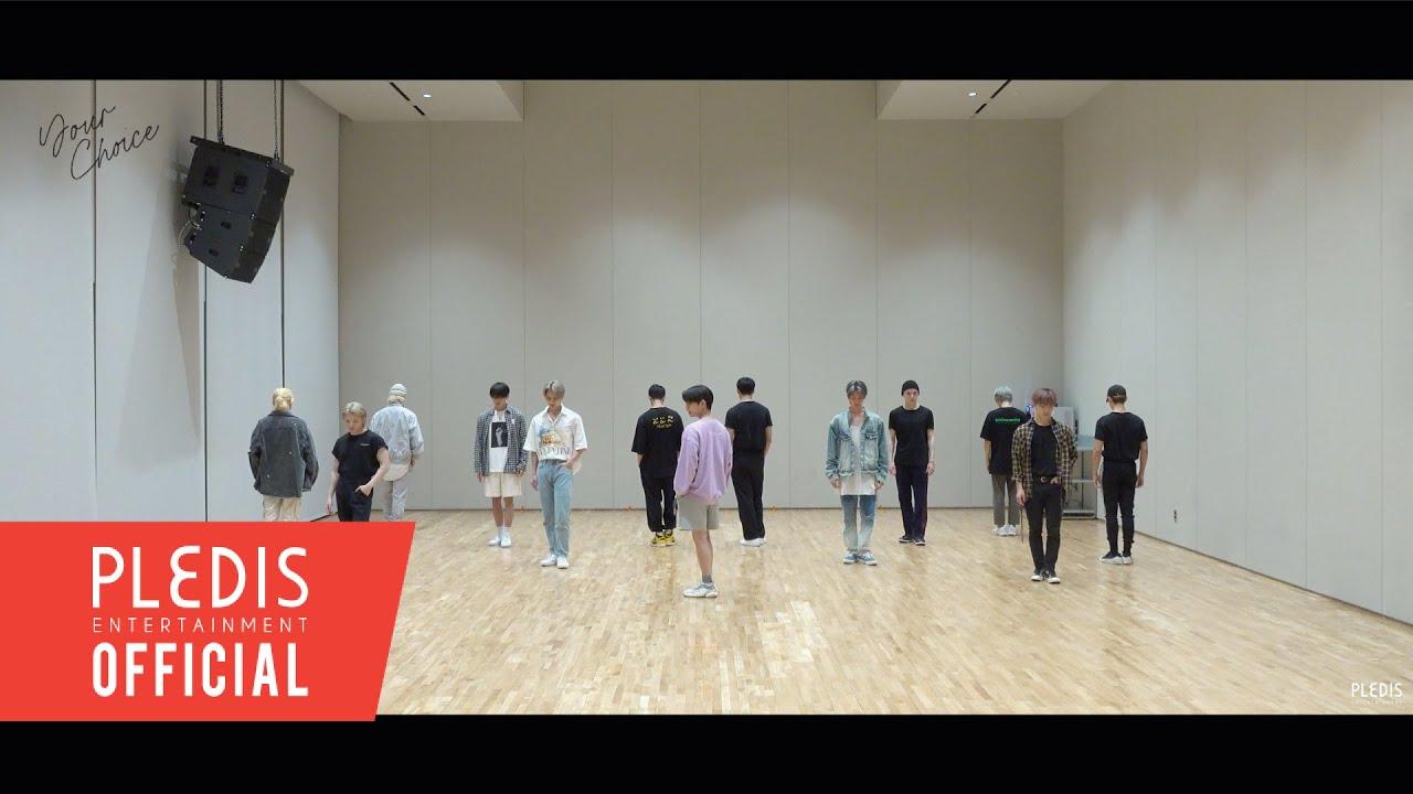 Download [Choreography Video] SEVENTEEN(세븐틴) - Ready to love MP3 Gratis