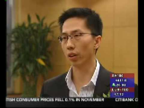 CCTV 9, BizChina-IIOM Global Chairman accept interview