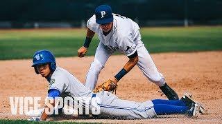 RIVALS: Vlad Guerrero Jr. and Life in Baseball